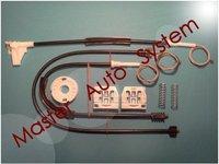 Kit reparatie macara geam electric Skoda Octavia  96 04 fata sau spate