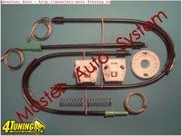 Kit reparatie macara geam electric Volkswagen Golf 4 an fab.'97 -'07 fata sau spate