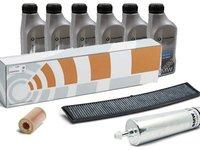 Kit revizie filtre si ulei BMW X3 E83 M47N2 - BMW Original