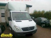 Kit Schimbare Volan Din Dreapta Pe Stanga Din Rhd In Lhd Pentru Mercedes Sprinter VW CRAFTER An 2007 2008 2009