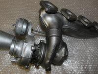 Kompresor Mercedes C180 A2710903380