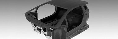 Lamborghini are o oferta de nerefuzat: structura monococa din carbon pentru LP700-4