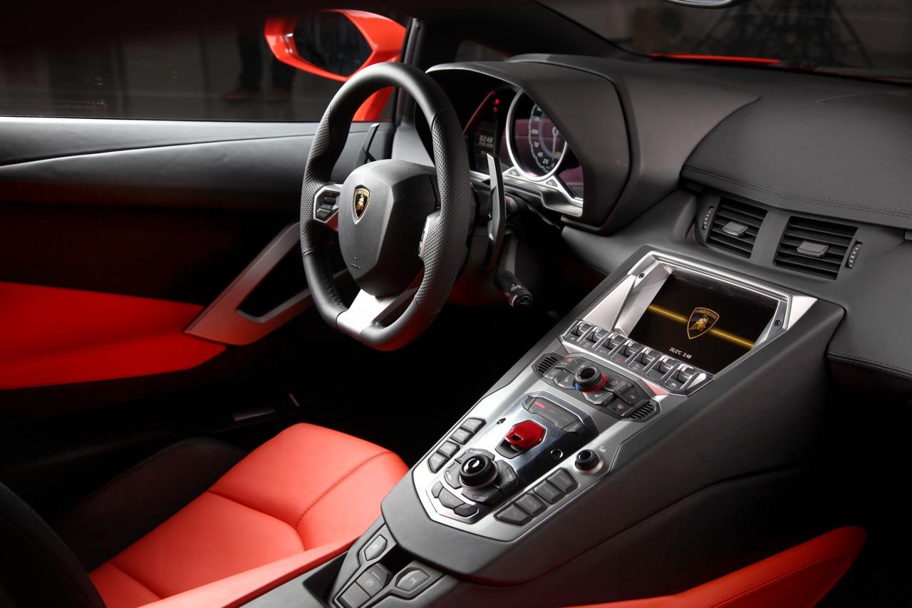Poze Masini Noi Lamborghini Aventador Lp700 4 Galerie