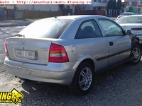 Lampa spate opel astra g hatchback 2001