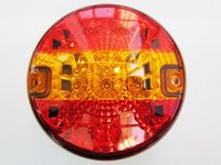 LAMPA STOP CAMION TR140L LED SMD 12-24V