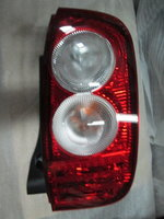 Lampa Tripla Stop dreapta spate Nissan Micra K12 cod 26550-BC500