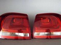 LAMPI SPATE VW TOUAREG 2012 7P