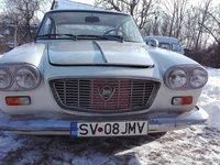 Lancia Fulvia 1800 1980