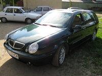 Lancia Lybra 1.8 2001