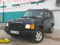 Land-Rover Discovery Td5