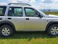 Land-Rover Freelander 1.8 16v 2002