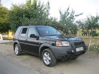 Land-Rover Freelander 1.8 I 1998