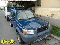 Land-Rover Freelander 2 0 4x4