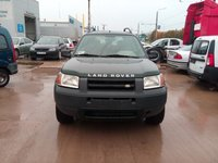 Land-Rover Freelander 2.0 D Clima 4x4 permanent 2000