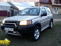 Land-Rover Freelander 2 0 DI