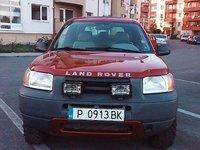 Land-Rover Freelander 2000 td 1999