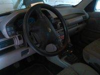 Land-Rover Freelander L4 1998