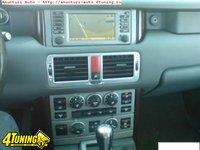 Land Rover Range Freelander Dvd navigatie harti gps Land Rover 2014 2015