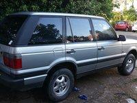 Land-Rover Range Rover 2.5 1998