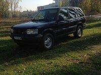 Land-Rover Range Rover 2.500 1999