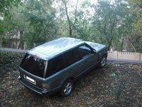 Land-Rover Range Rover 3.0 2004