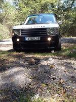 Land-Rover Range Rover bmw 2003