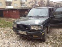 Land-Rover Range Rover DSE 1998