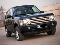 Land-Rover Range Rover m64 2003