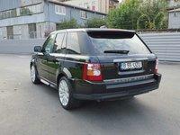 Land-Rover Range Rover Sport 2.7 2007