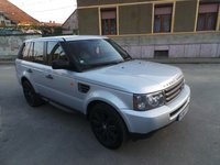 Land-Rover Range Rover Sport Durisotti 2.7TDI Automatic 4x4 Full Option 2007