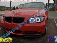 Led Marker Angel eyes BMW E90 91