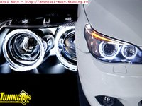 LED MARKER BMW E60 - SERIA 5 H8 20W - SUPER BRIGHT !!