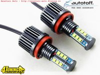 LED MARKER H8 BMW X6 E71 - 120 Watts !