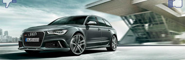 LIKE ori DISLIKE: Dezbatem in detaliu noul Audi RS6 Avant