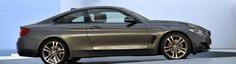 LIKE ori DISLIKE: Dezbatem in detaliu noul BMW Seria 4 Coupe