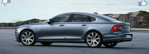 LIKE ori DISLIKE: Dezbatem in detaliu noul Volvo S90