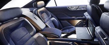 Lincoln Continental se pregateste de o revenire spectaculoasa