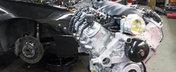 Lingenfelter introduce conceptul de motor universal: 900 cp pentru $50.000