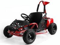 Loncin 1000W Eco Buggy GoKid Casca Bonus