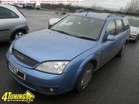 Lonjeron Ford Mondeo Mk3