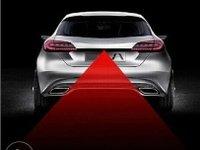 Lumina laser spate auto ANTI ACCIDENT