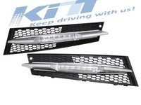 Lumini de zi cu grile BMW seria 3 E90