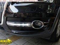 Lumini de zi dedicate Audi Q5 ( 2008 - 2011 )