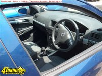Macarale electrice opel astra h an 2005