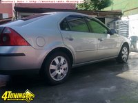 Macarale geam ford mondeo 2