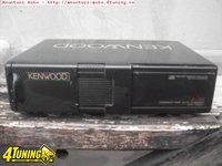 Magazie de CD uri Kenwood