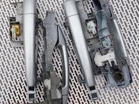 Maner exterior usa stanga sau dreapta fata sau spate Peugeot 407 / 9653401680 / 9653401580