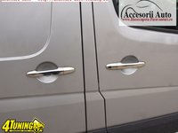Manere inox Mercedes Sprinter VW Crafter