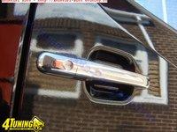 Manere inox pentru Mercedes Sprinter 1996 2006