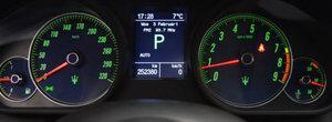 Maseratiul cu 252.000 km contrazice teoria masinilor italiene proaste